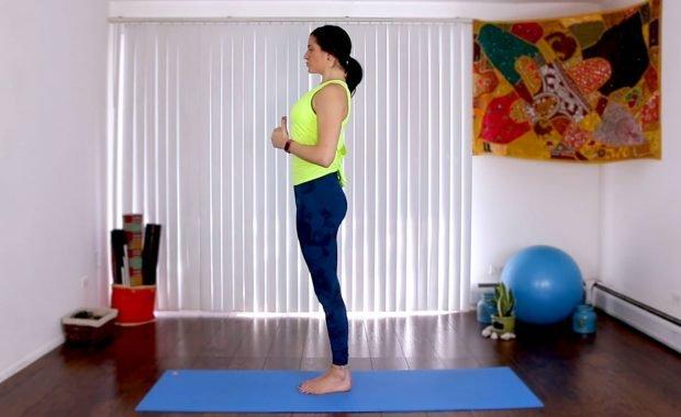 Quick Posture Tips